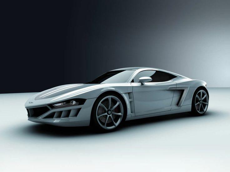 2010 Hispano Suiza Gran Turismo XIOV