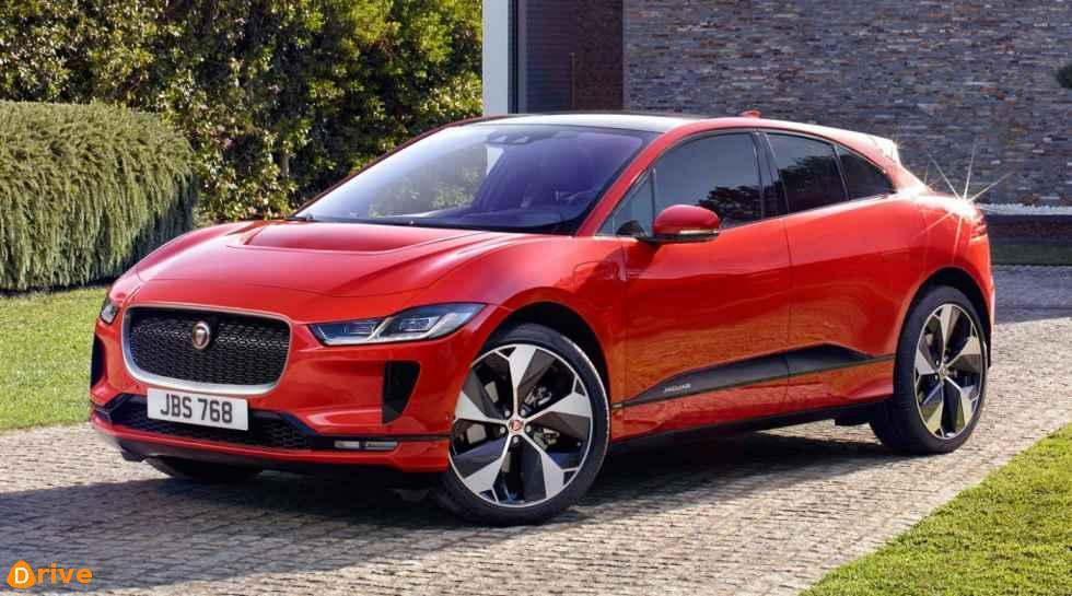 2019 jaguar i pace