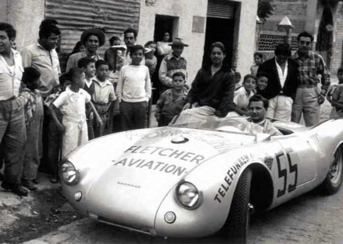 How with importer Max Hoffman the Porsche 356 conquered America