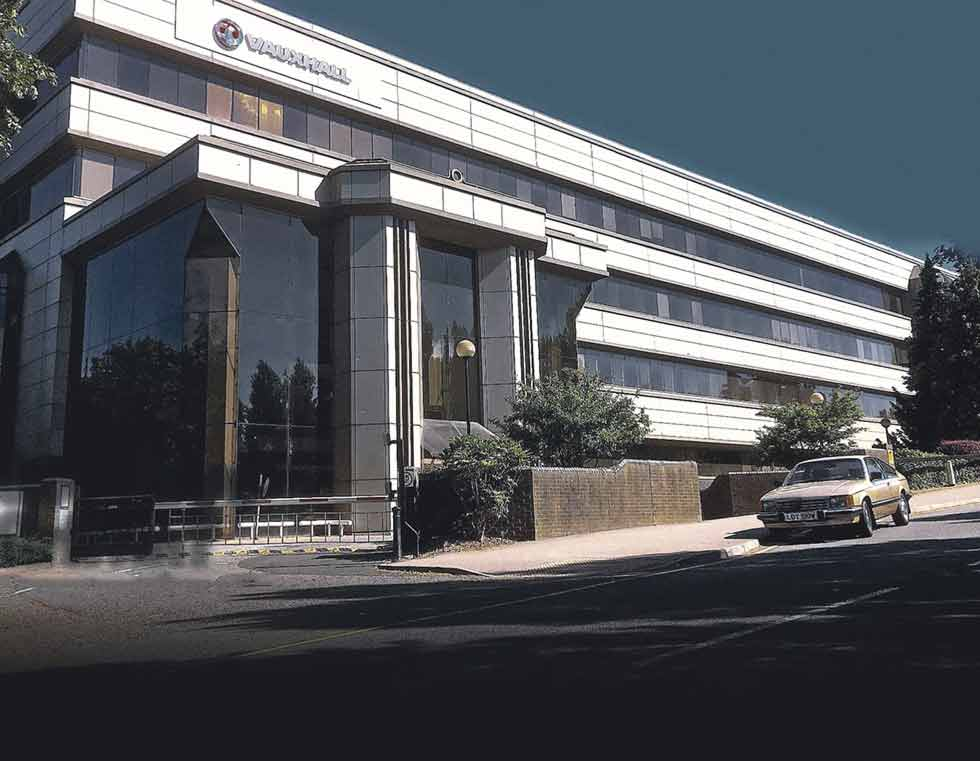 Vauxhall Motors Goodbye Griffin? PSA sells Griffin House and Vauxhall Heritage site for development…