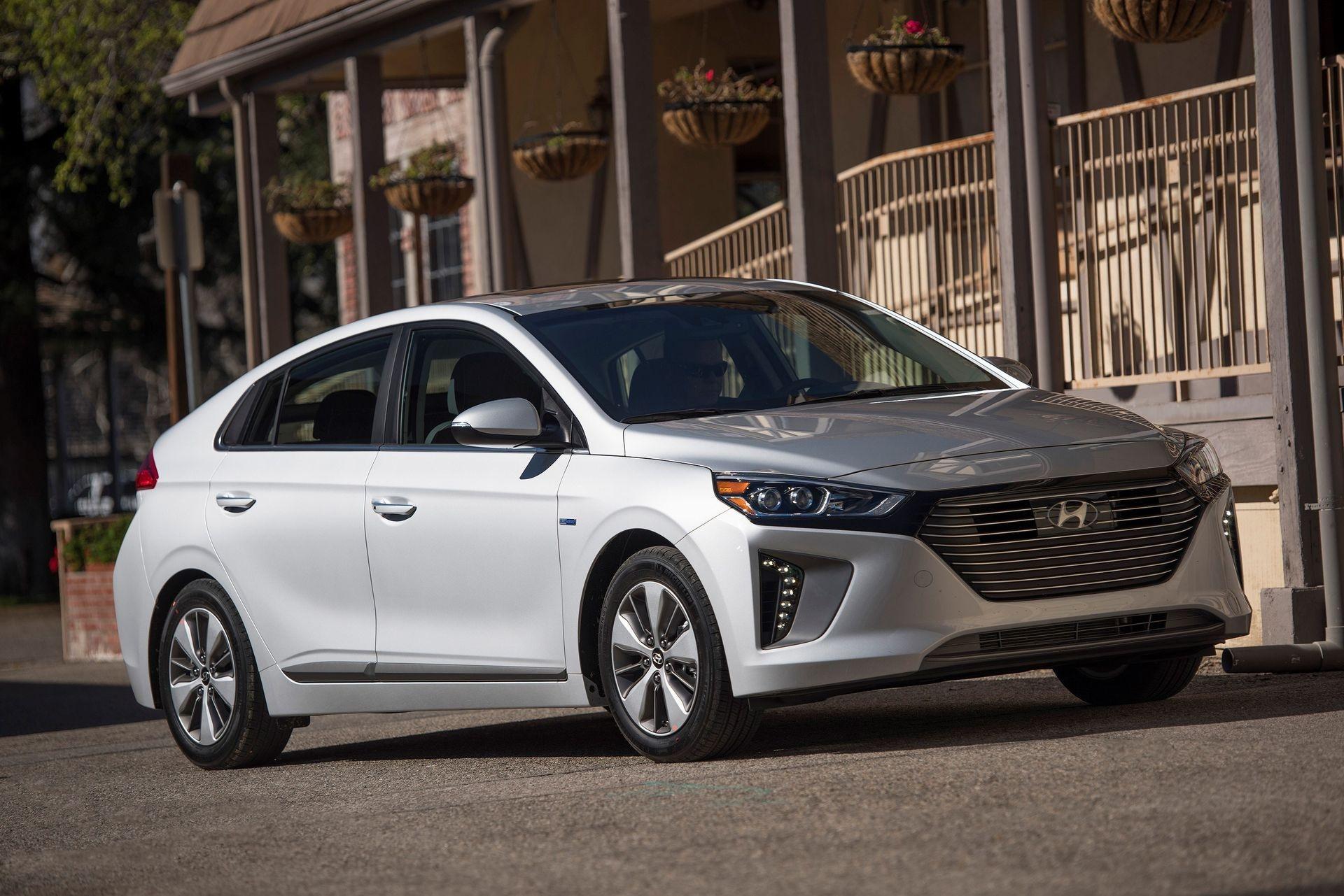 2018 Hyundai & Drive-My