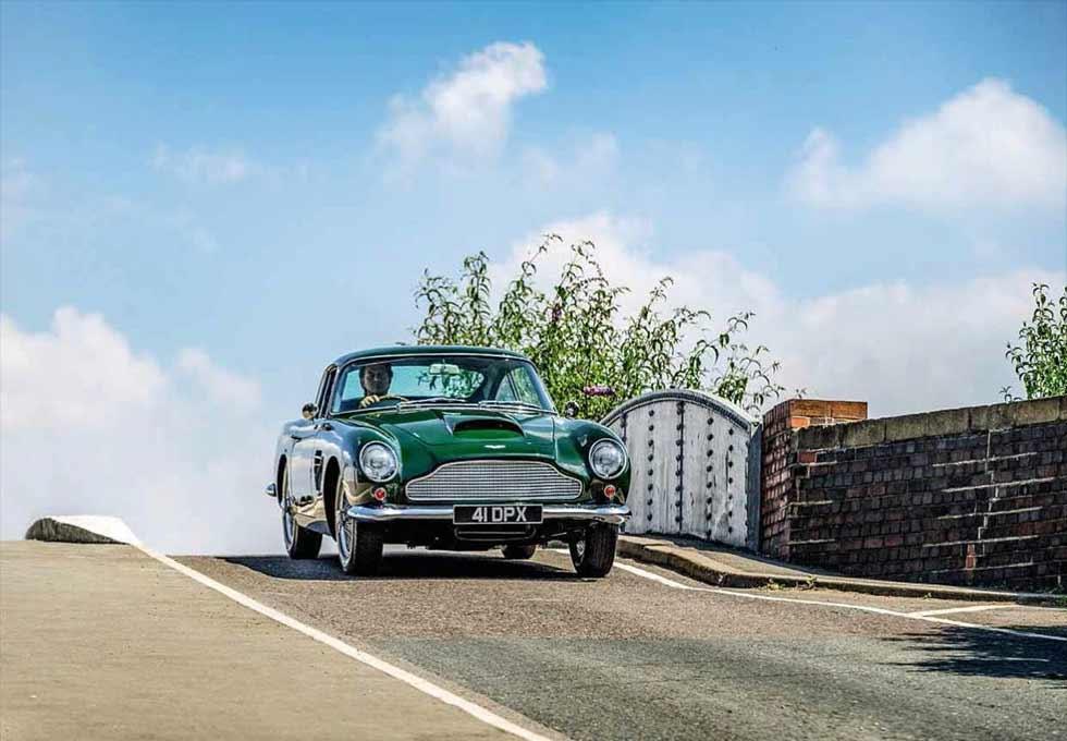 2018 Alex Tapley and Drive-My EN/UK