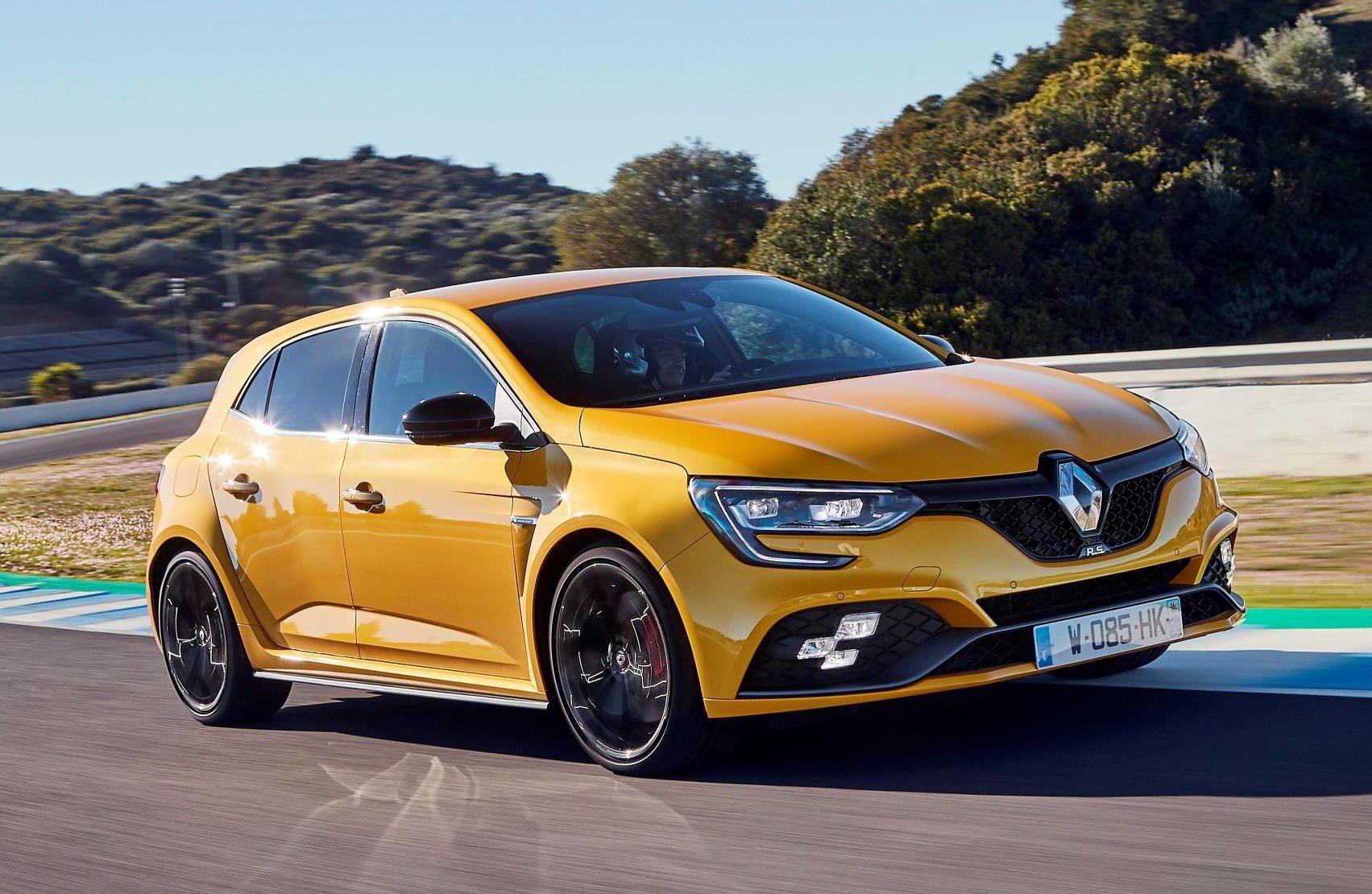 2018 Sport Auto France & Drive-My