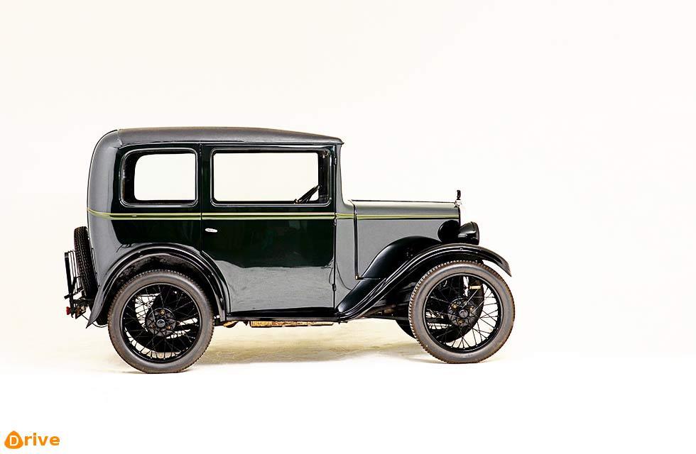 1934 Austin-Seven
