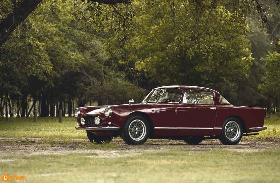 1958 Ferrari 250GT Ellena for sale