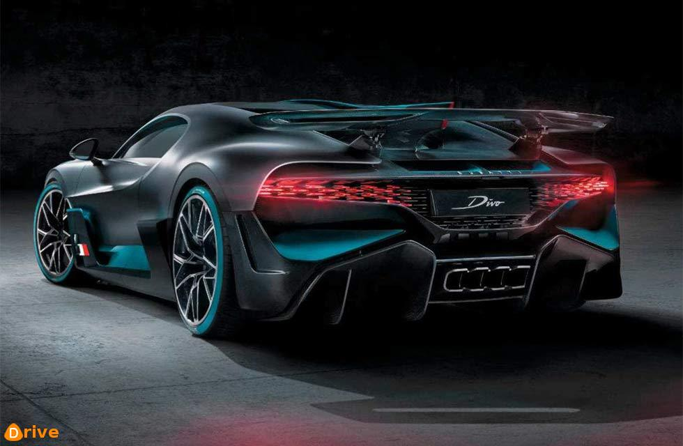Bugatti: the king of straight-line speed takes a turn New boss, new era at Bugatti, starting with the Divo – a £4m hypercar that prioritises corners over speed but still does 236mph