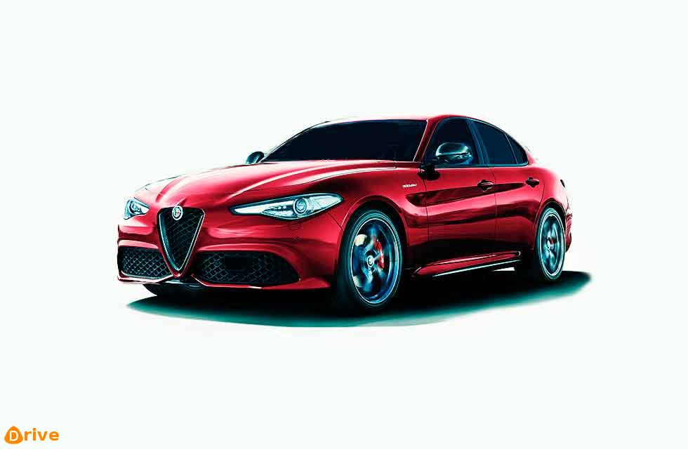 A new Veloce Ti model has joined Alfa Romeo's Giulia line-up in the UK, sporting Quadrifoglio-inspired styling both inside and out, for a much cheaper price.