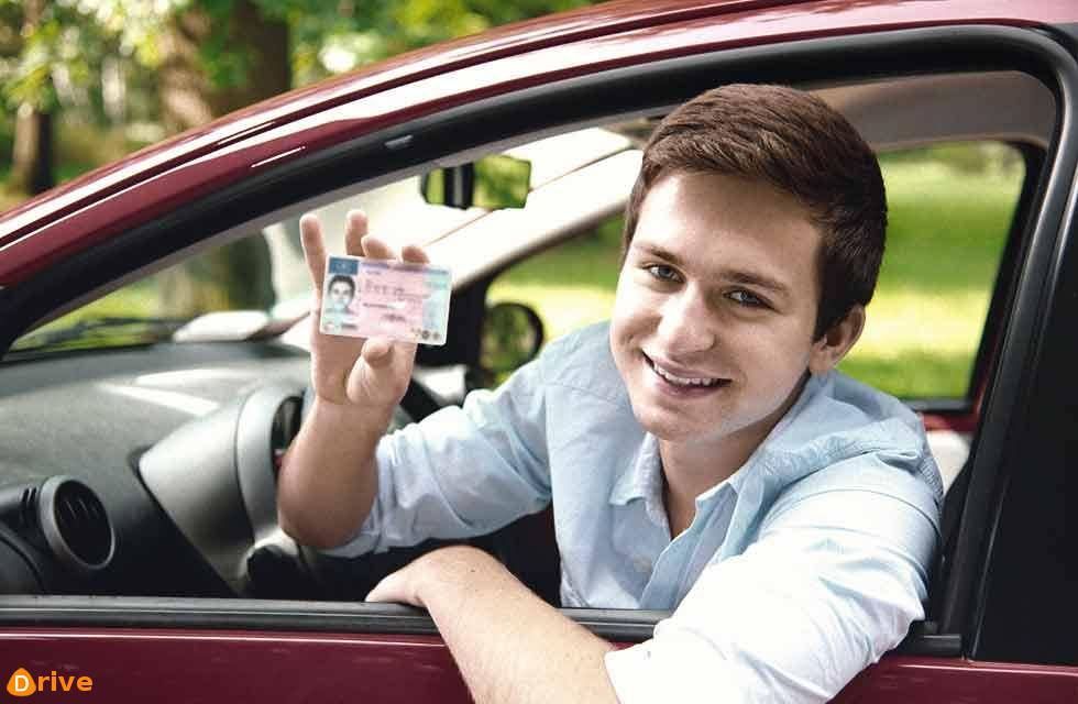 Tips for young drivers