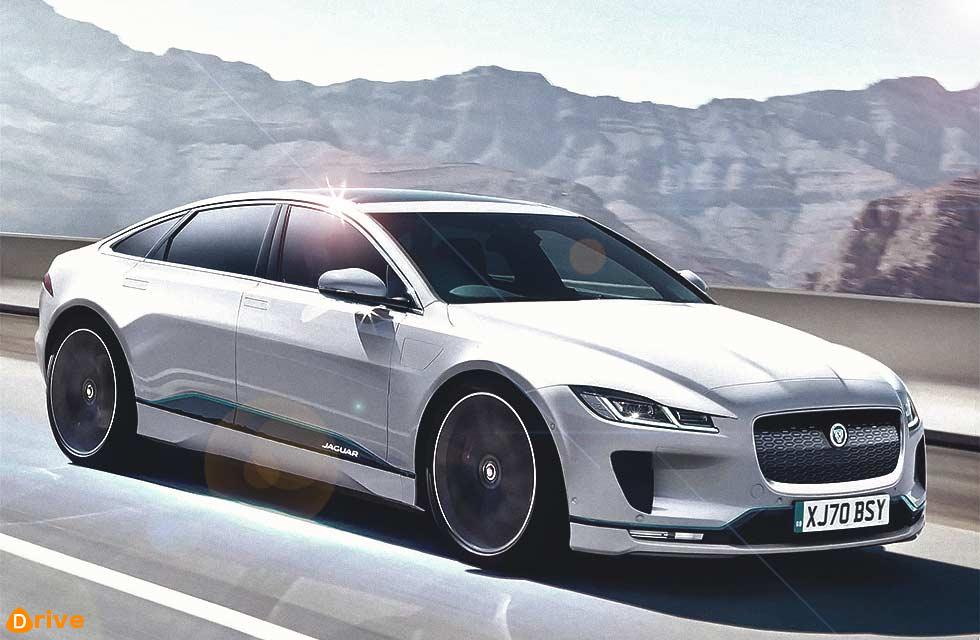 2020-2022 future of Jaguar top-secret plan to make Jag EV-only Tesla rival
