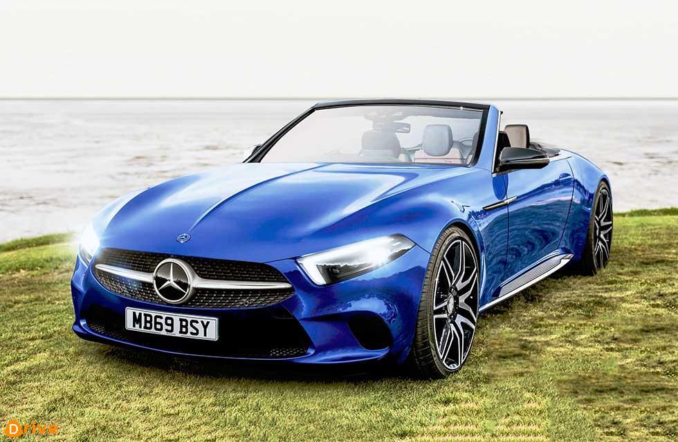 Mercedes plots new driver-focused 2020 SL
