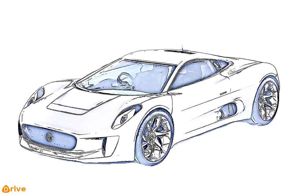 2020 Jaguar J-Pace