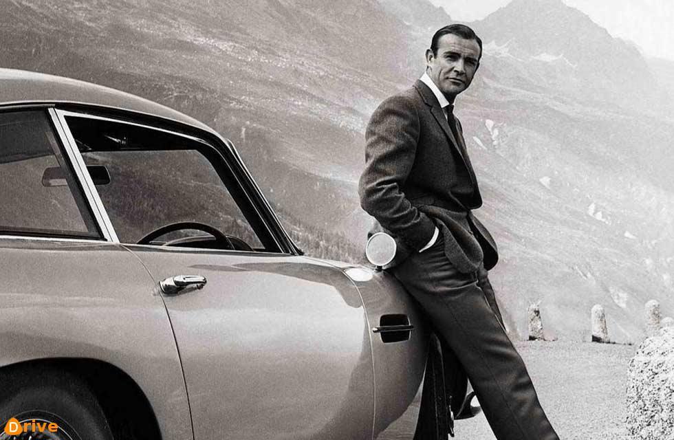 Licence To Thrill Aston-Martin  announces Bond DBS continuation cars