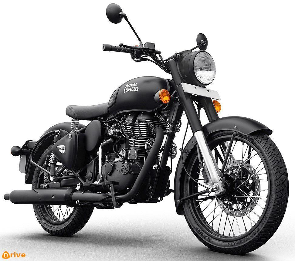 2018 Royal Enfield