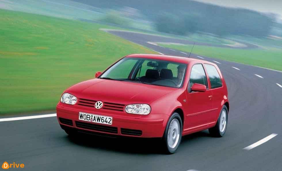 1999 Volkswagen Golf