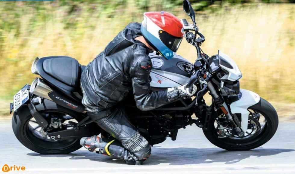2018 Moto Morini Corsaro 1200 ZZ