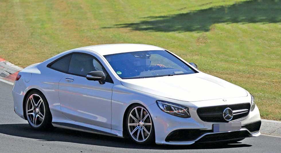 Mercedes plots new driver-focused SL
