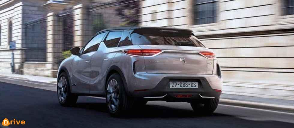 2023 Citroën DS3
