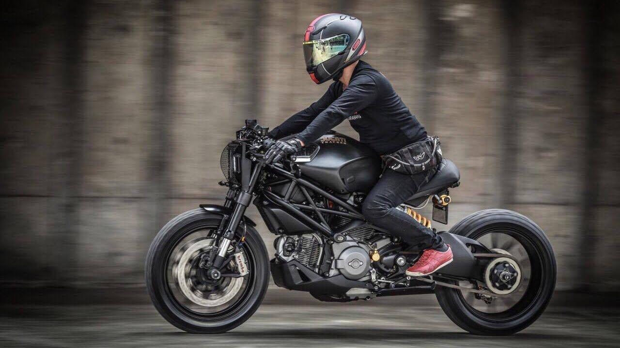 2018 Ducati & Bauer Archive & Drive-My