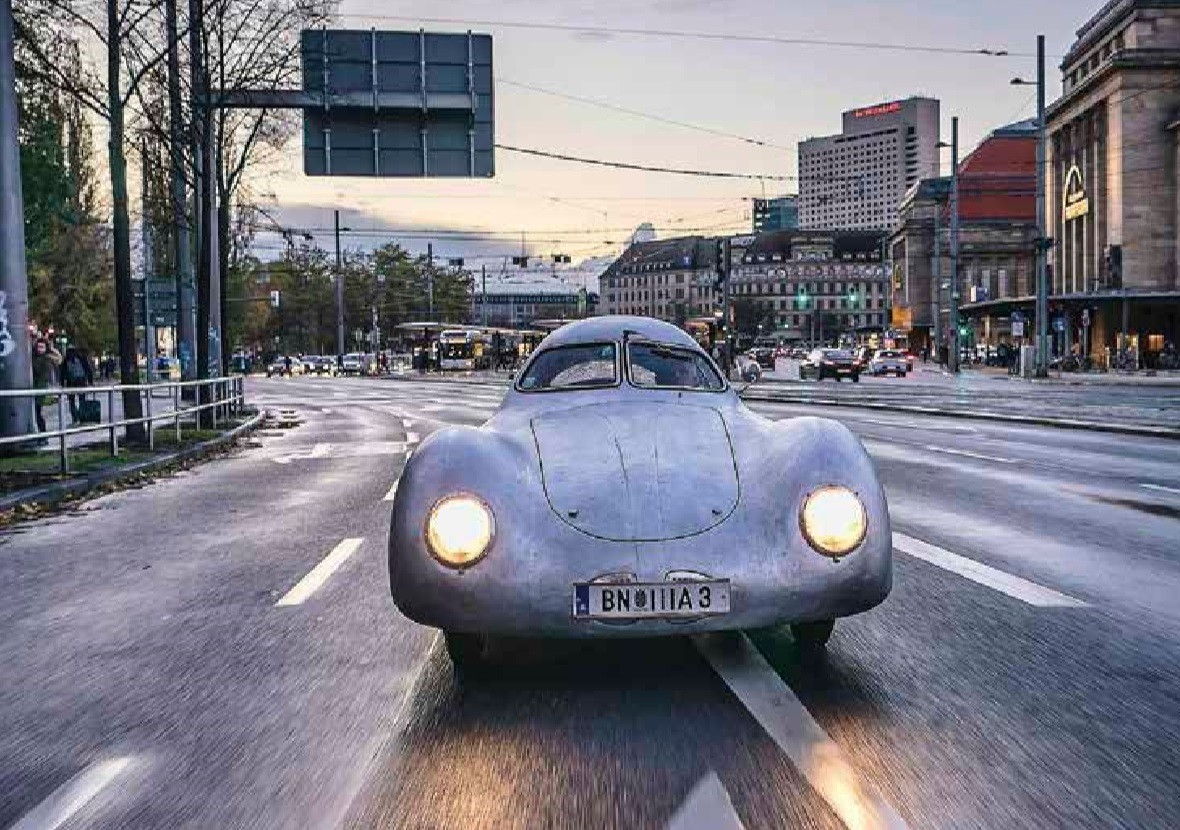 2018 Automovil & Drive-My