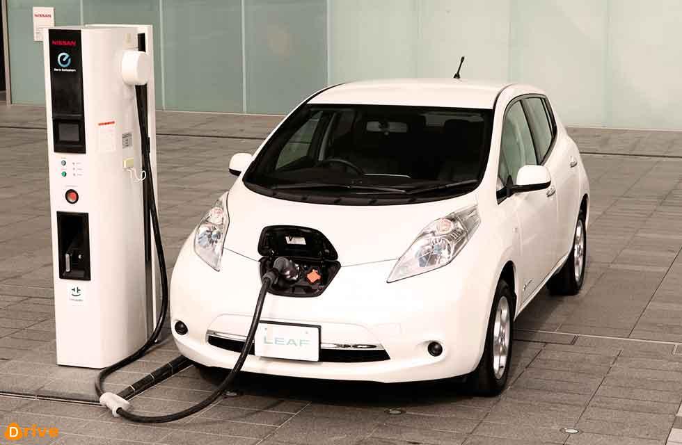 cHademo eyes global rapid charging