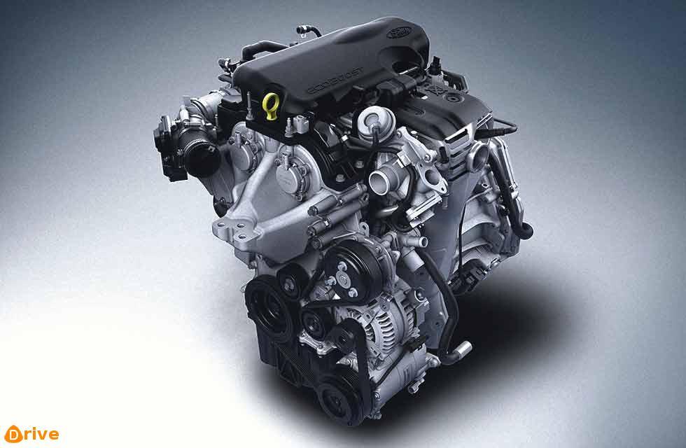 Ford 1.0-litre EcoBoost
