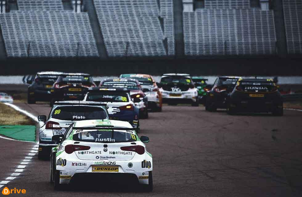 Rockingham Motor Speedway to be repurposed as car storage facility After months of speculation, it has been announced