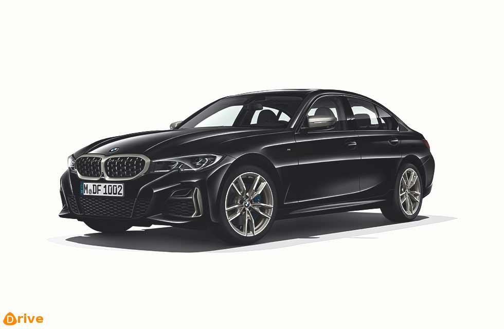 2019 BMW 340i G20