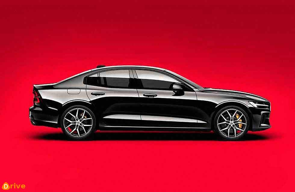 Volvo S60 T8 Twin Engine. Polestar works its magic on new range-topping hybrid S60.