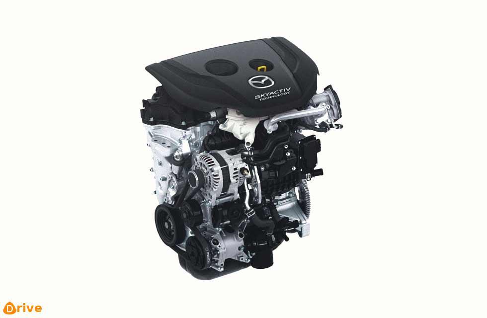 Mazda to Boost Performance of 1.5-Liter SkyActiv-D