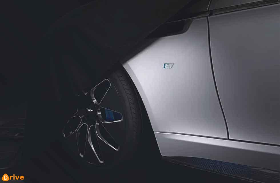 Rapide E: First all-electric Aston Martin unveiled