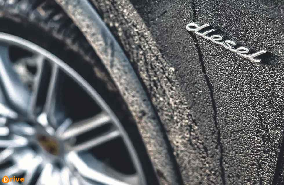 Porsche Officially Drops Diesel