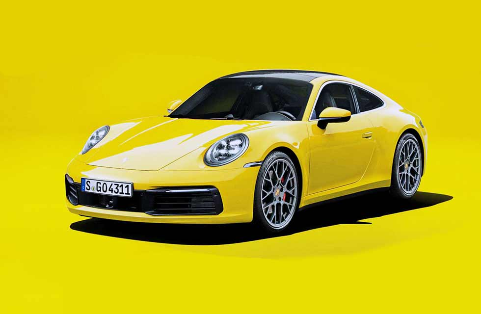 We drive 2019's 992 and reveal what makes it tick