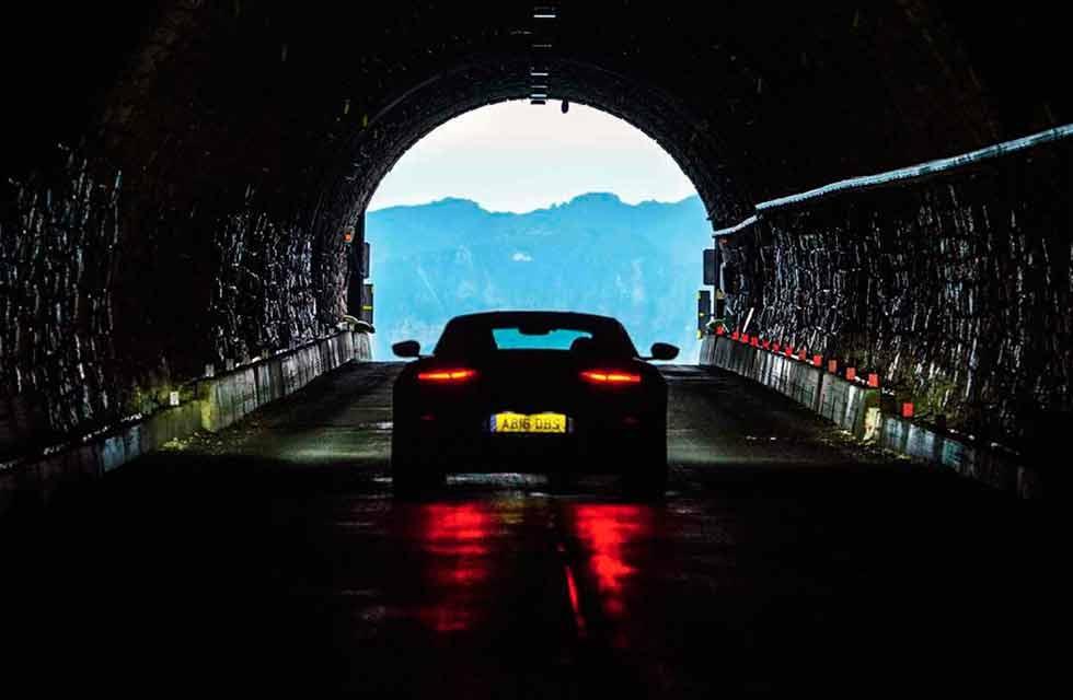 2018 Aston Parrott and Drive-My EN/UK