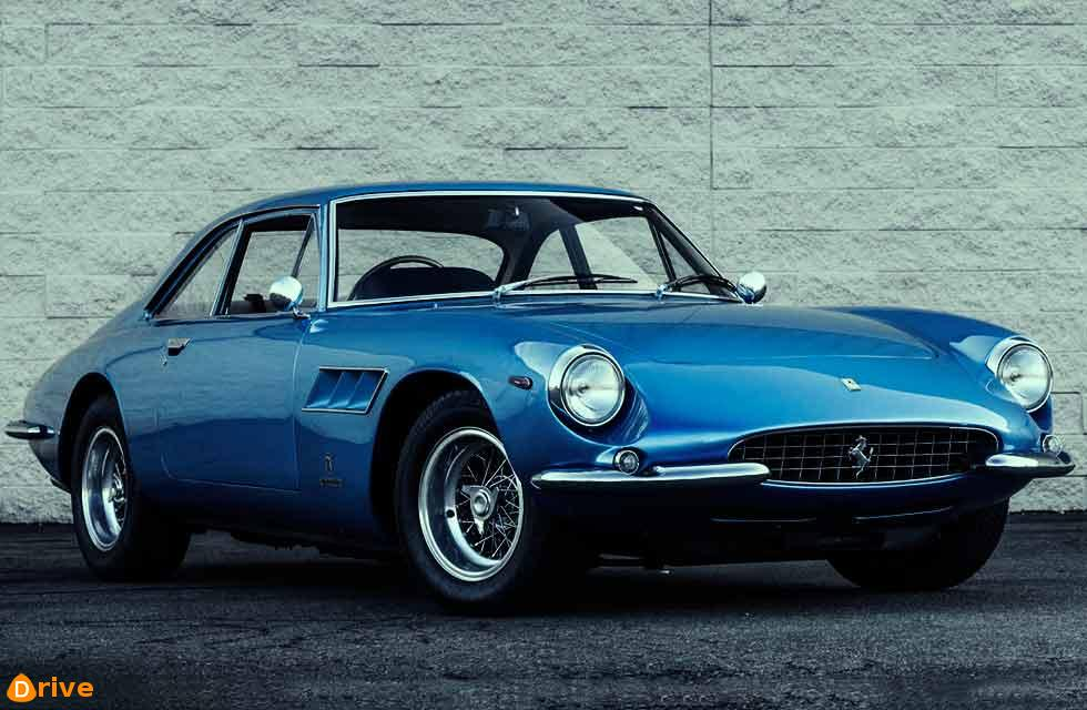 Ferrari 500 Superfast