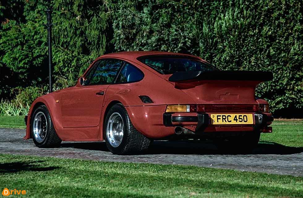 1986 Porsche 935 DP Motorsport