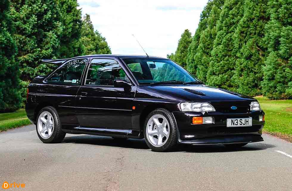 Used 1995 Ford Escort Cosworth RS