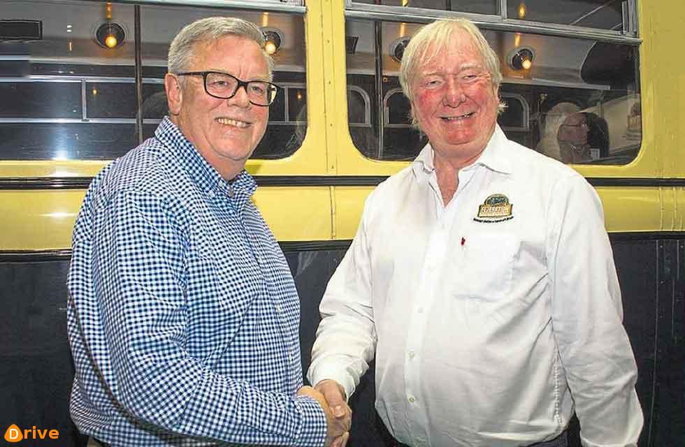 Bursary boost for apprentices