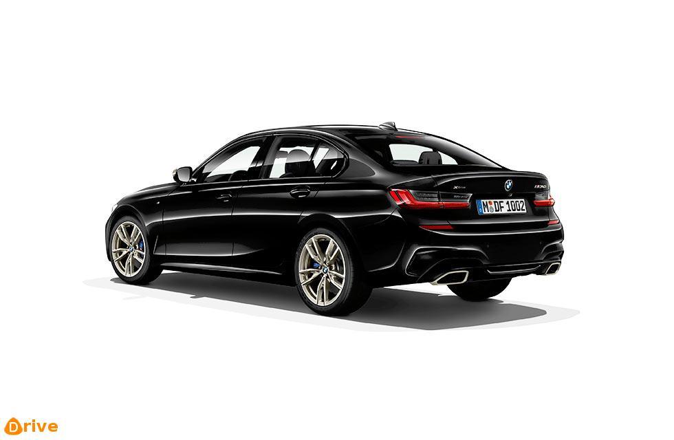2019 BMW M340i xDrive G20