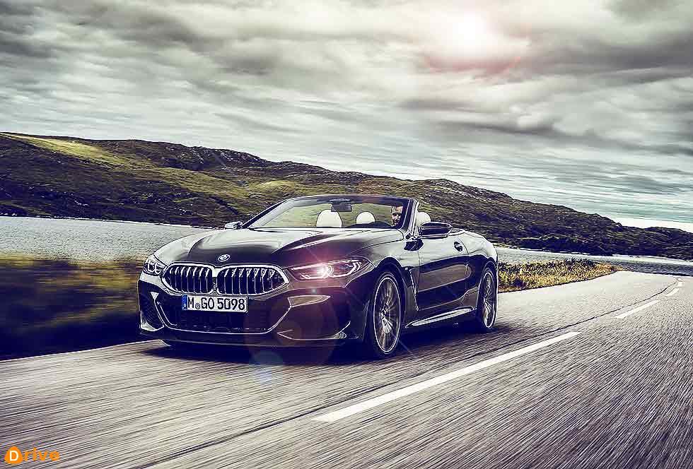 2020 BMW G14