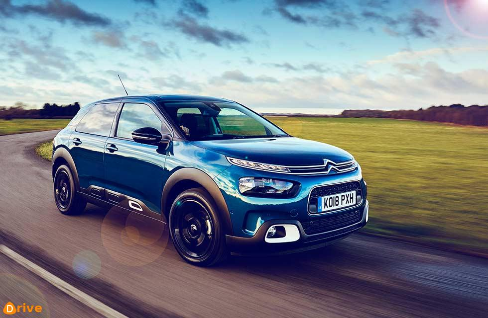 Citroen is planning to launch an all-new C4 Cactus in 2020 with a fully electric powertrain option, alongside conventional engine choices.