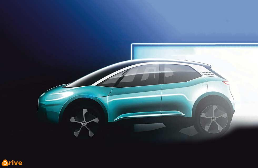 Volkswagen signs off sub-£18,000 electric 'people's car'