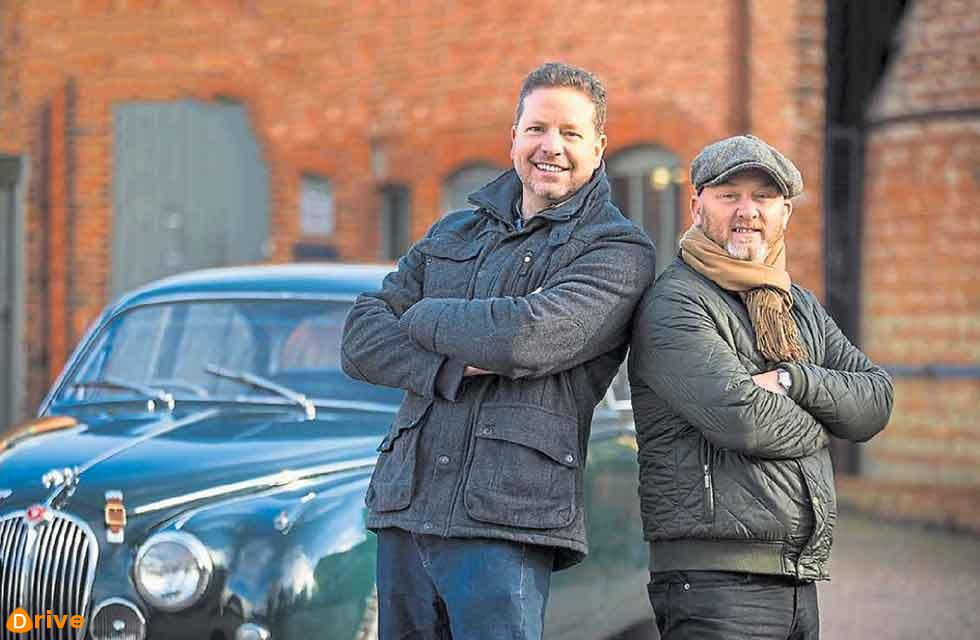 Hit classic car show set for new series