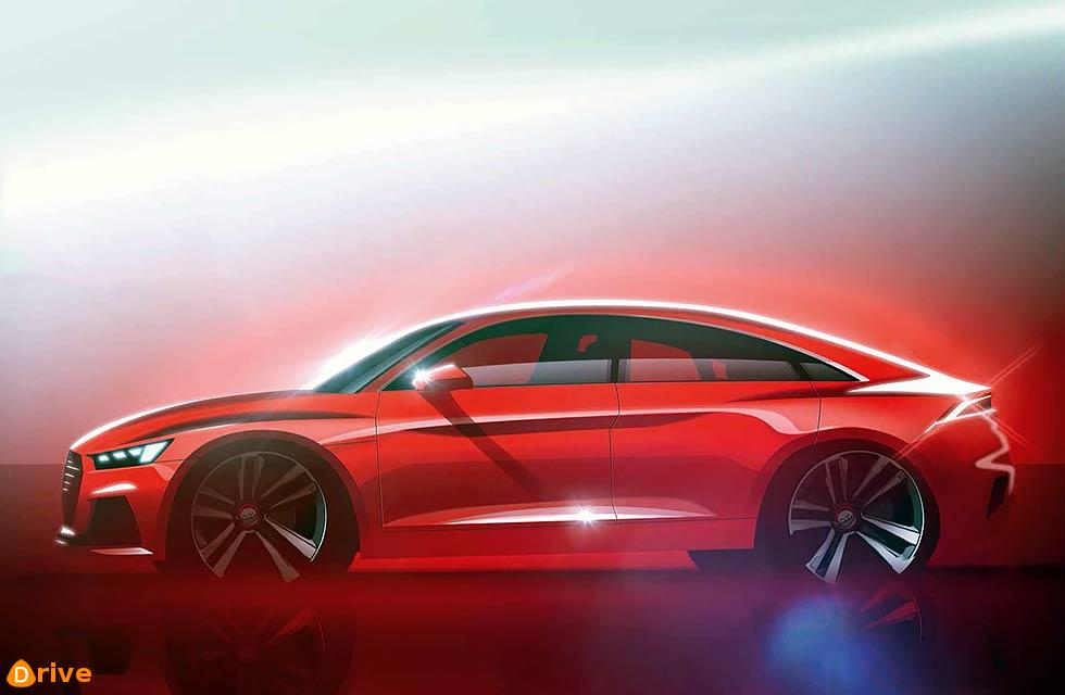New 2020 Audi A3 Liftback