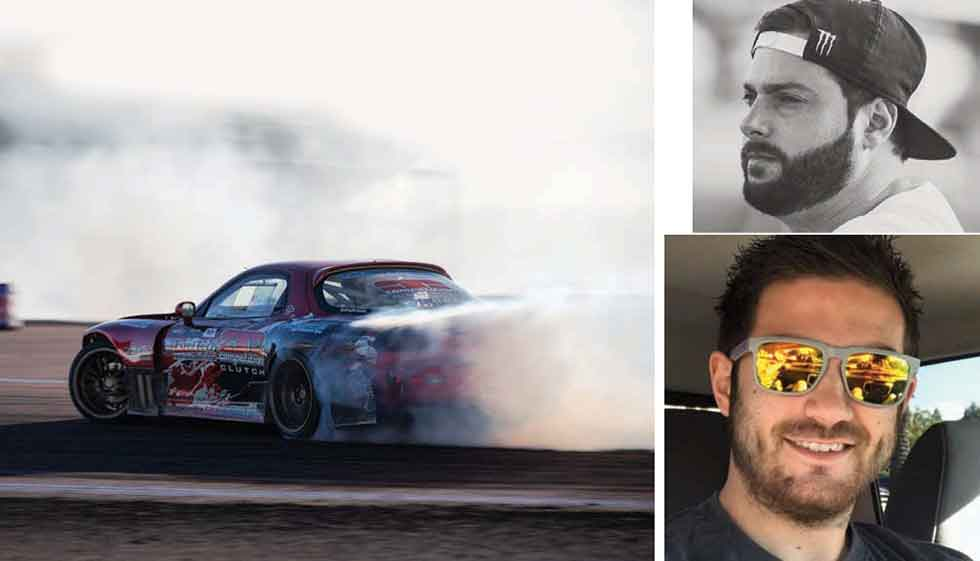 New owner for British Drift Championship