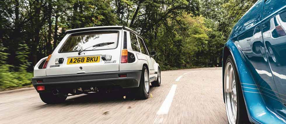 Renault 5 Turbo 2 'Factory 185'