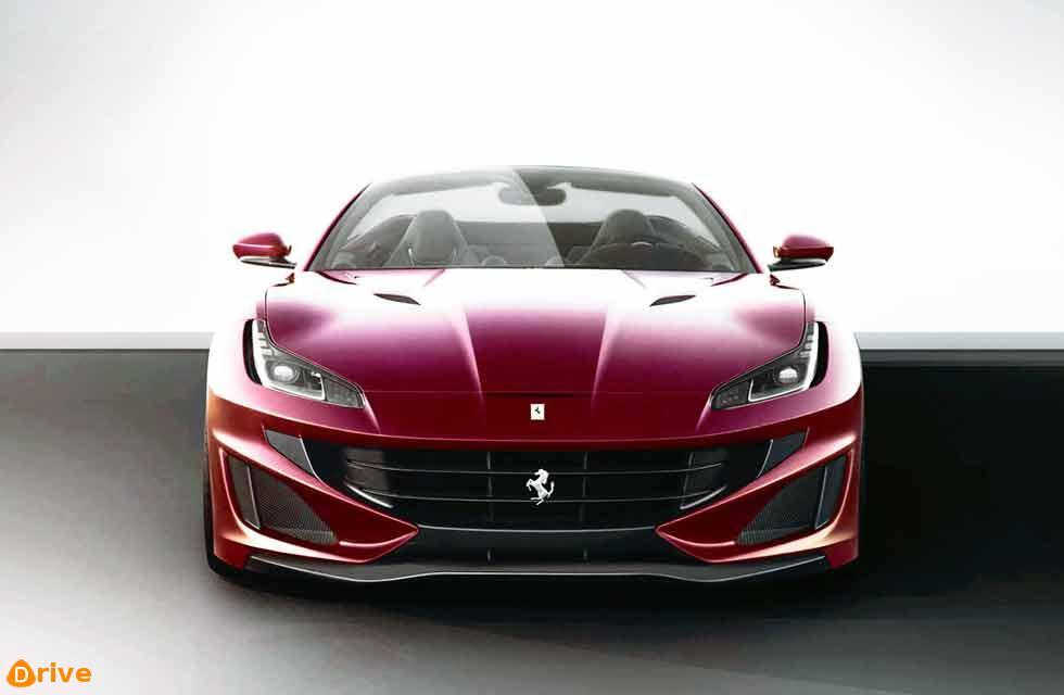 Loma Tuning Reveals 740hp Ferrari Portofino