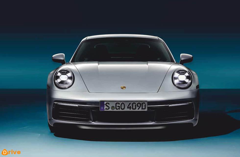 Porsche's 992-generation 911 pushes the Carrera's capabilities further than ever before - and also prepares the iconic model for its electrified future