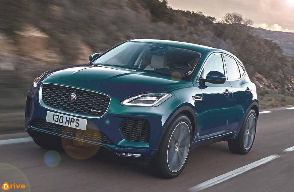 Jaguar enjoys strong November sales