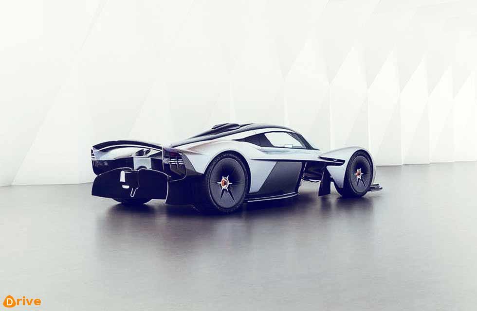Aston Martin Valkyrie: V12 engine makes 1000bhp on dyno