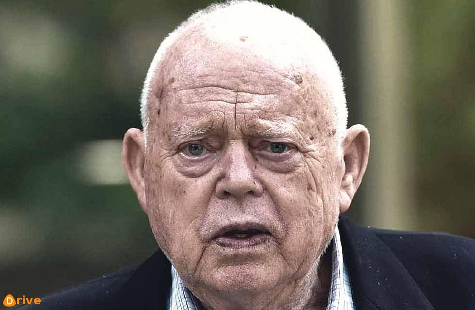 Obituary - Bob Jane 1929-2018